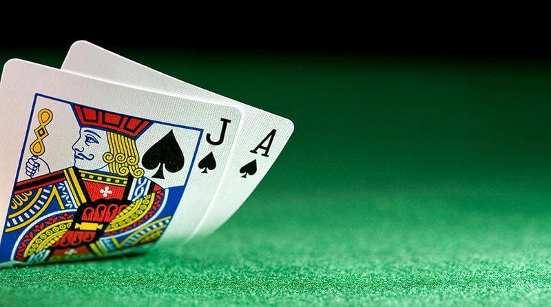 Basis Blackjack Kaart Waarde Strategie